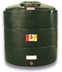 Ecosure Bunded Plastic Fuel Tanks 1340